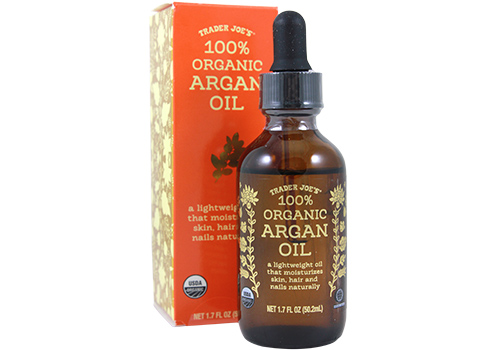 Trader Joe's Argan Oil