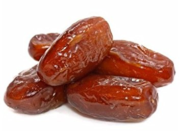 Vegan snacks medjool dates