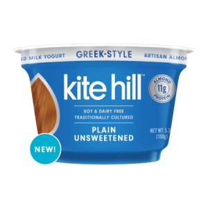 kite hill greek style dairy-free