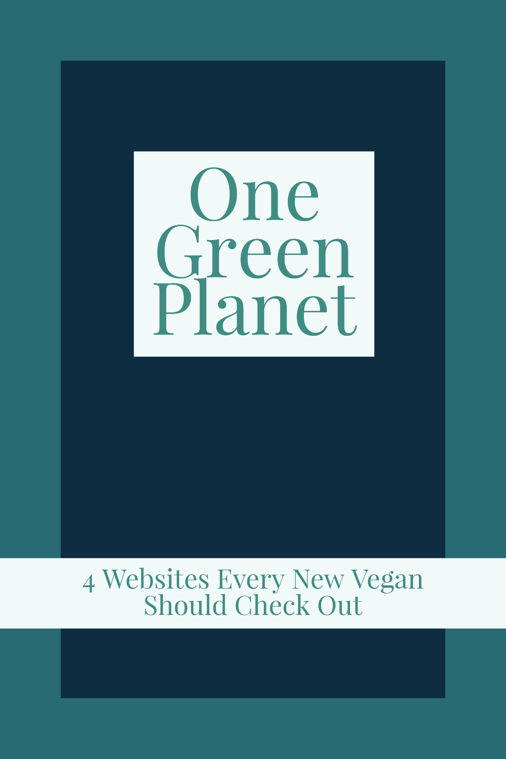 4 Websites Every New Vegan Should Check Out