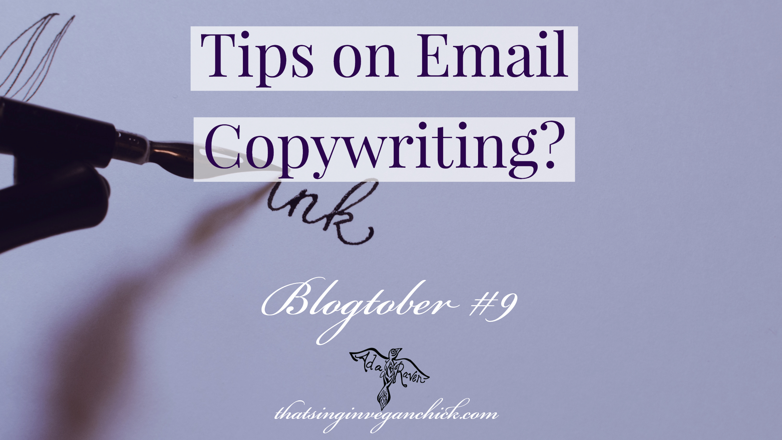 email copywriting